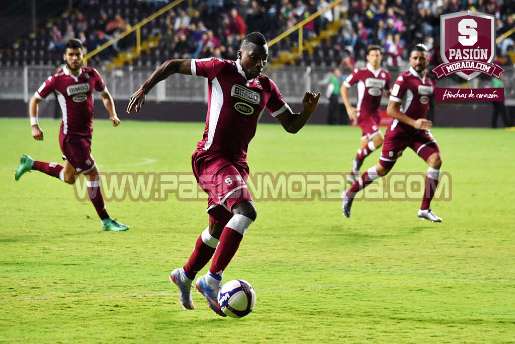 Audio- Watson: Escoe se ve motivado tras su regreso al Saprissa